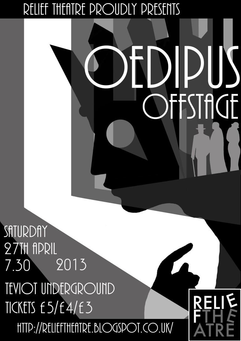 Oedipus Offstage