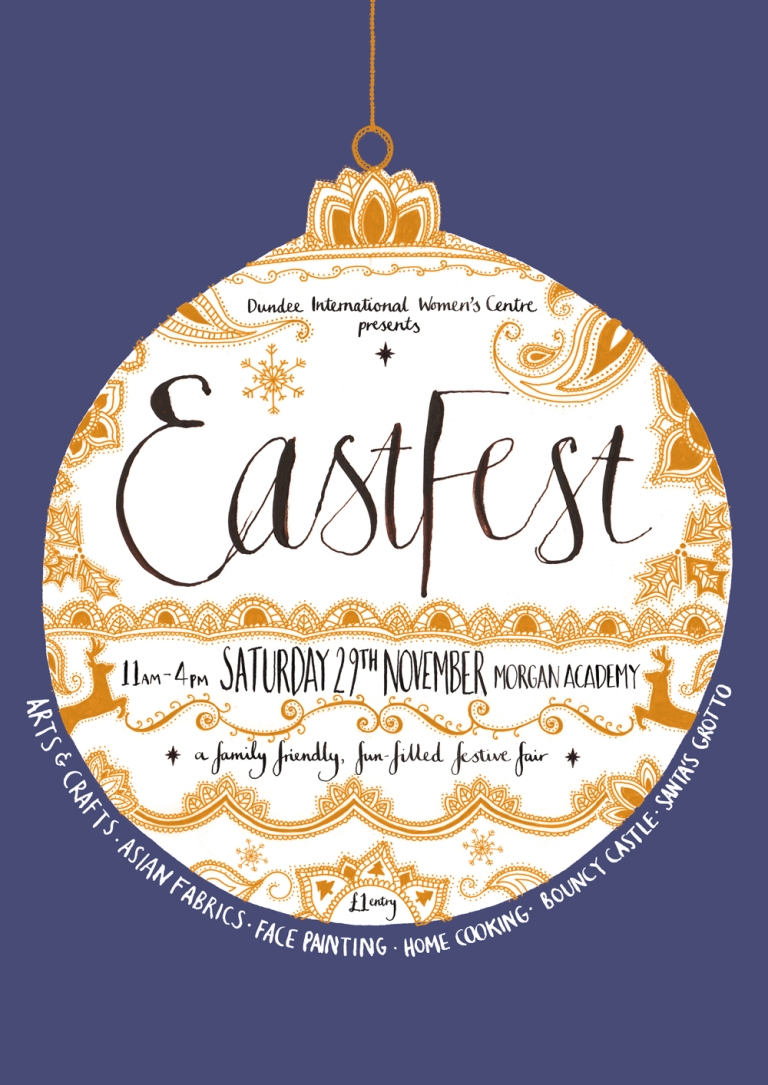Eastfestblog
