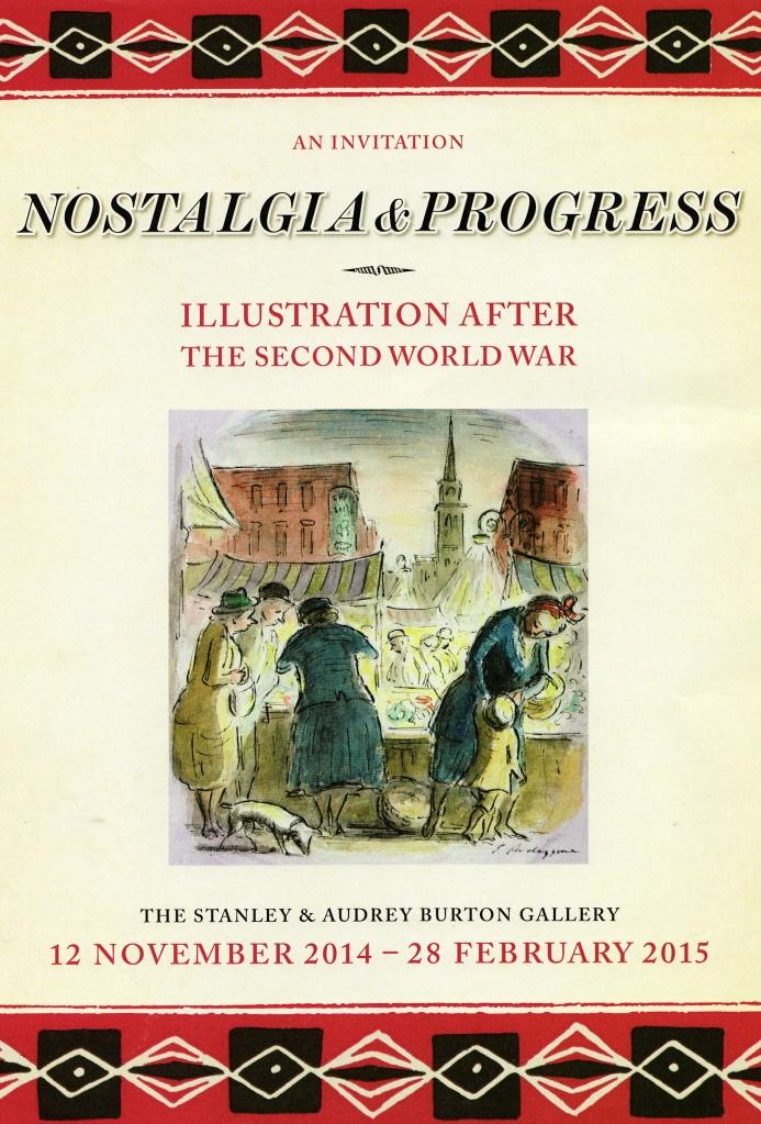 nostalgia and progress