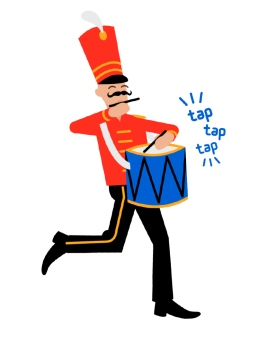12-drummers-card-india-pearce-2