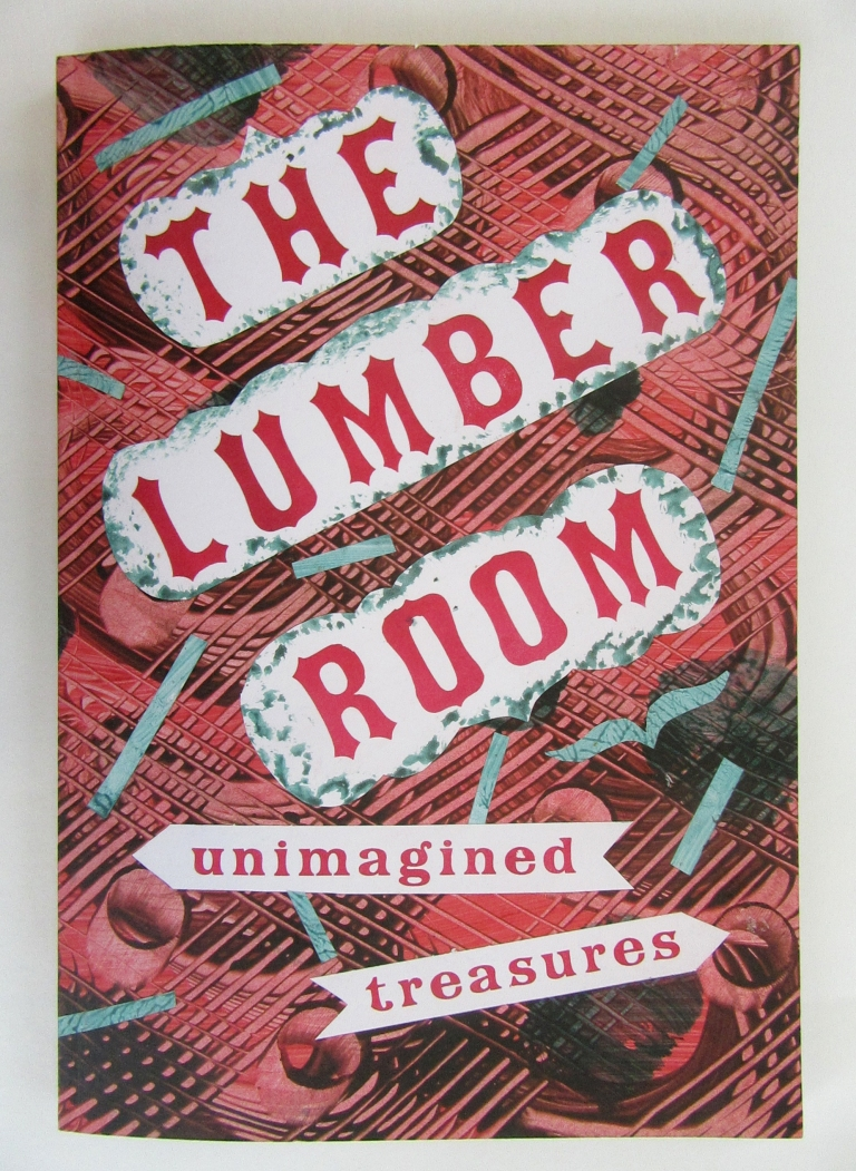 significance of title the lumber room